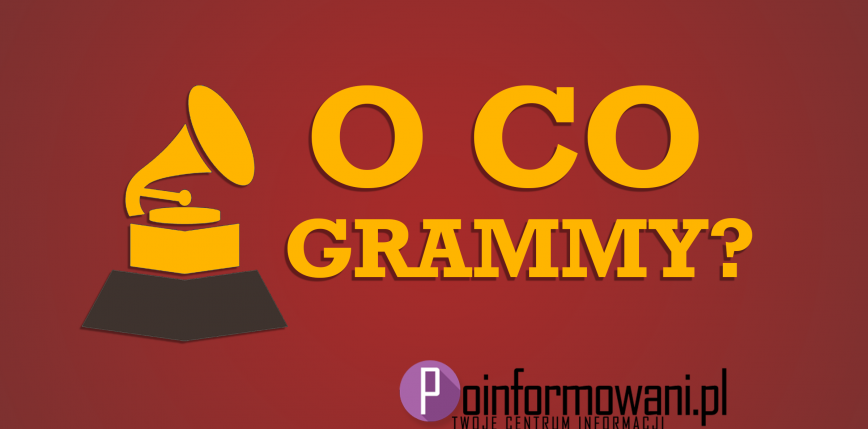 O CO GRAMMY? Kategoria: Album roku