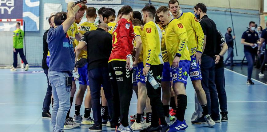 PGNiG Superliga: środowe zwycięstwa gospodarzy