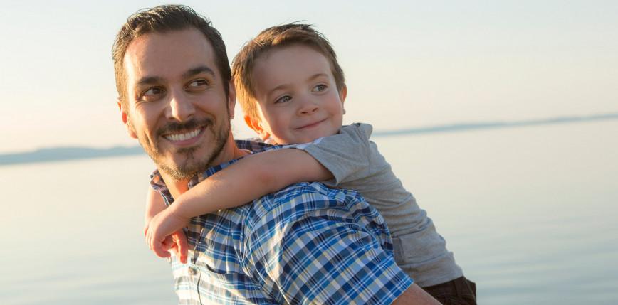 Czy test na ojcostwo to powód do wstydu?