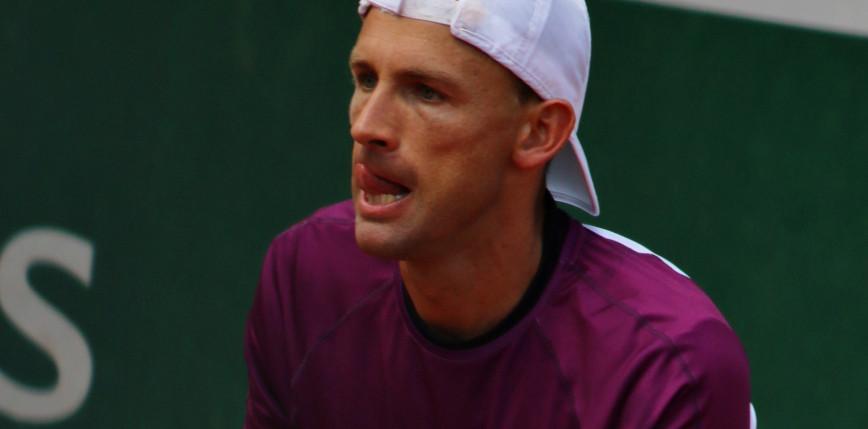 Australian Open: Kubot z awansem do III rundy debla