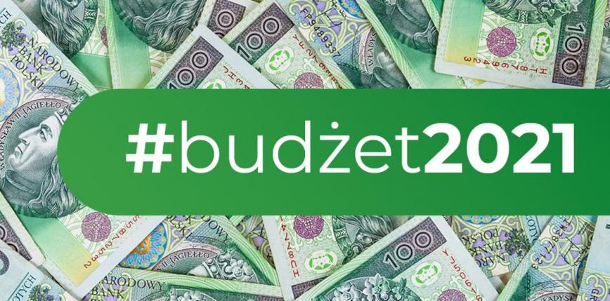 Ile pieniędzy ma Polska w 2021 roku i na co je wyda? Ogromne zadłużenie Polaków!