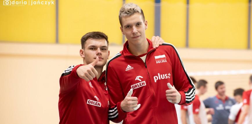 Siatkówka - MŚ U19: Polacy pokonali gospodarzy i prowadzą w tabeli!