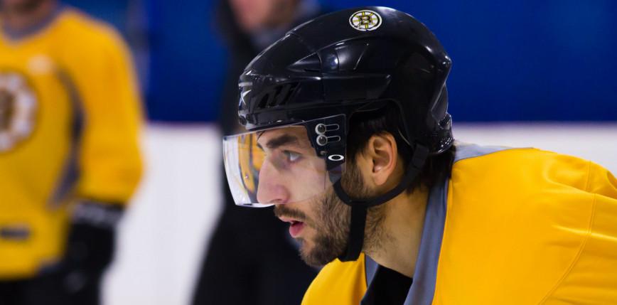 NHL: Hurricanes lepsi od Panthers, hat trick Bergerona