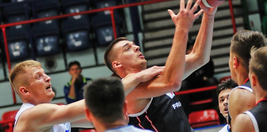 Koszykówka - Suzuki 1LM: thrillery w półfinałach