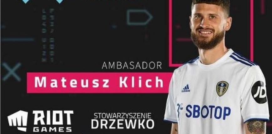 Valorant: Mateusz Klich ambasadorem akademii devils.one!