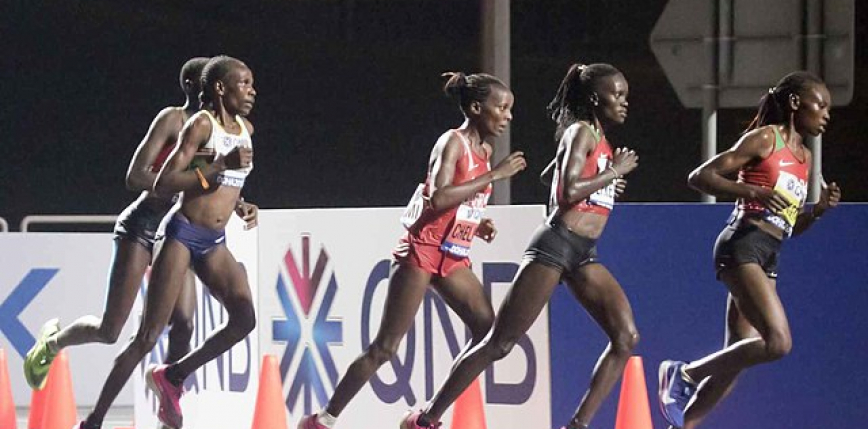 Lekkoatletyka: rekord świata w półmaratonie, powrót Miller-Uibo (podsumowanie tygodnia)