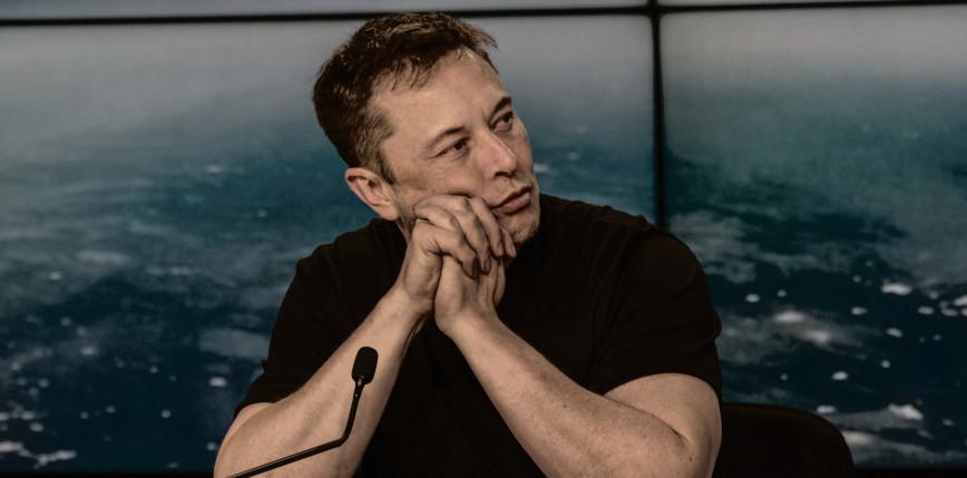"""USA: Tesla """"przeprowadza się"""" do Teksasu"""