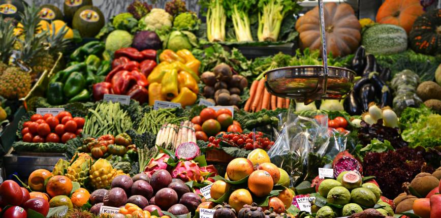 Wpływ owoców i warzyw na zdrowie psychiczne dzieci i młodzieży