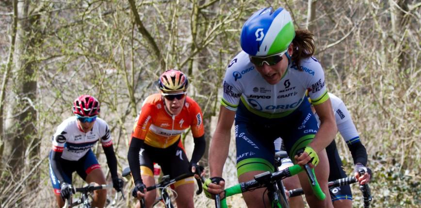 Ronde van Vlaanderen kobiet: Annemiek van Vleuten najlepsza