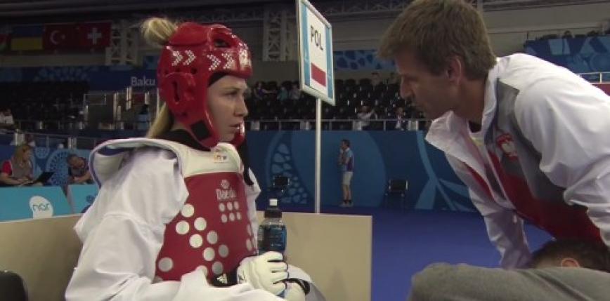 Taekwondo: koniec dyskwalifikacji Krzemienieckiej