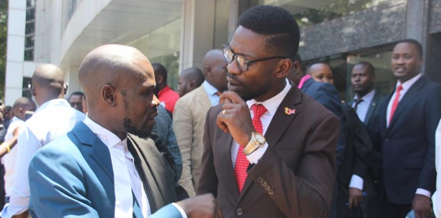 Uganda: władze blokują dostęp do mediów społecznościowych