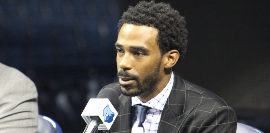 NBA: Conley zastąpi Bookera w All-Star Game