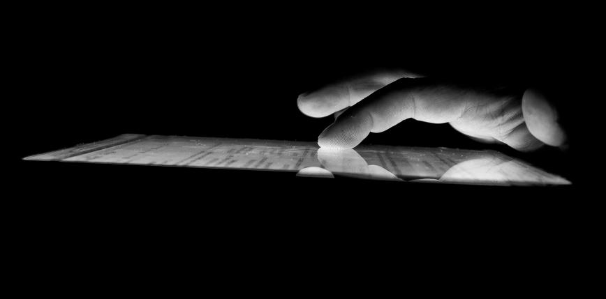 Utracony zmysł dotyku będzie można przywrócić?