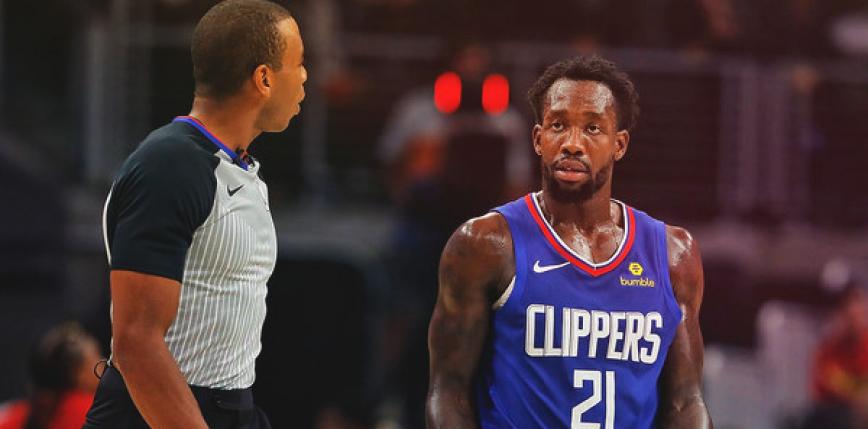 NBA: Celtics pokonali Clippers, kolejna wygrana Suns