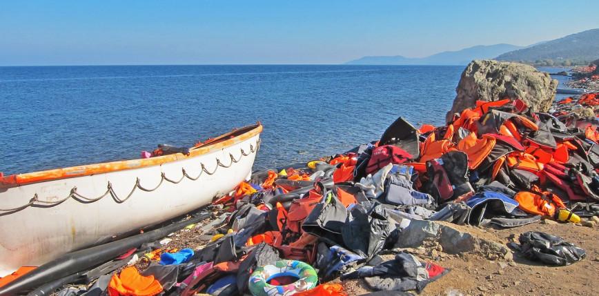 Tunezja: utonęło ponad 50 uchodźców