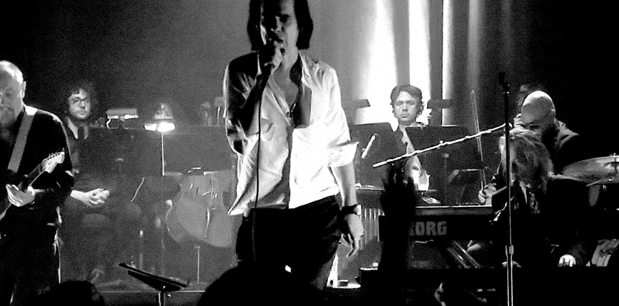 Odszedł Conway Savage, pianista Nick Cave and The Bad Seeds