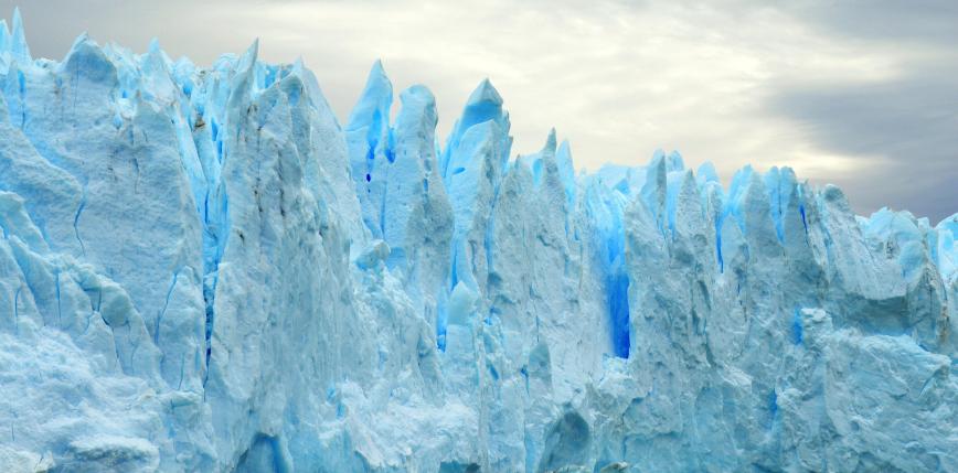 W lodzie tybetańskiego lodowca odkryto wirusy sprzed 15000 lat