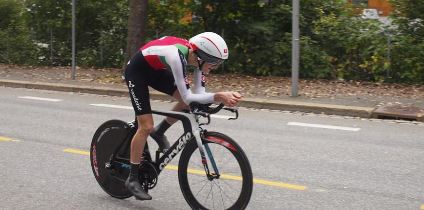Giro d'Italia: 11. etap dla Mauro Schmida, Bernal powiększa przewagę
