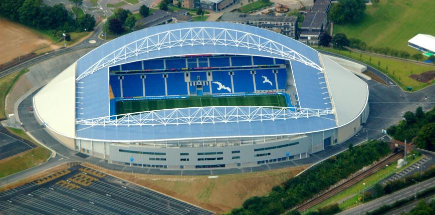 Premier League: Brighton bezbramkowo remisuje z Fulham