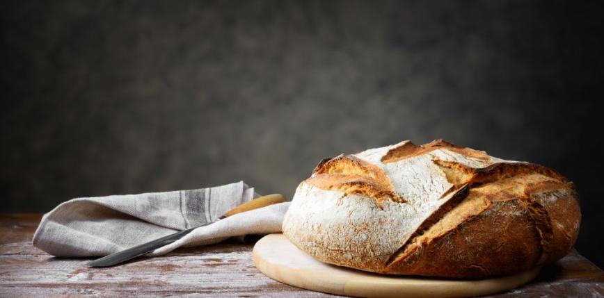 Jak upiec chleb w domu? 10 sprawdzonych rad!