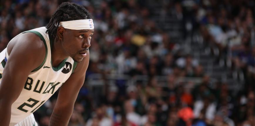 NBA: Bucks o krok od mistrzostwa po wygranej w Phoenix