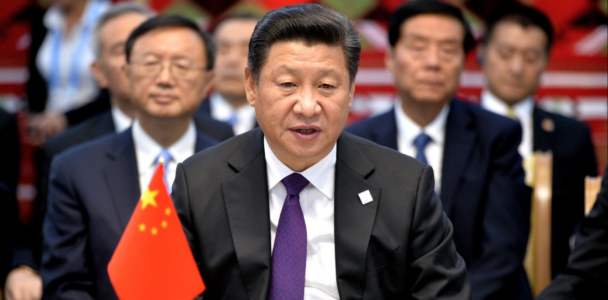 Chiny: nałożono sankcje na sześciu przedstawicieli USA