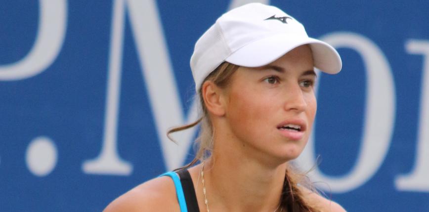 Tenis - WTA Budapeszt: Putincewa z drugim tytułem w karierze