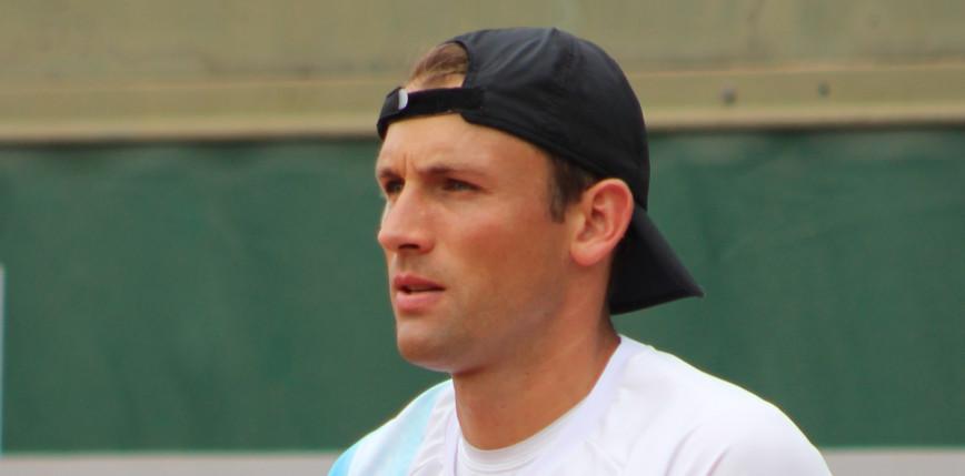 Tenis - ATP Rotterdam: zwycięstwo Kubota po super tie-breaku