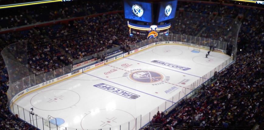NHL: do trzech razy sztuka, czyli udany rewanż Buffalo Sabres