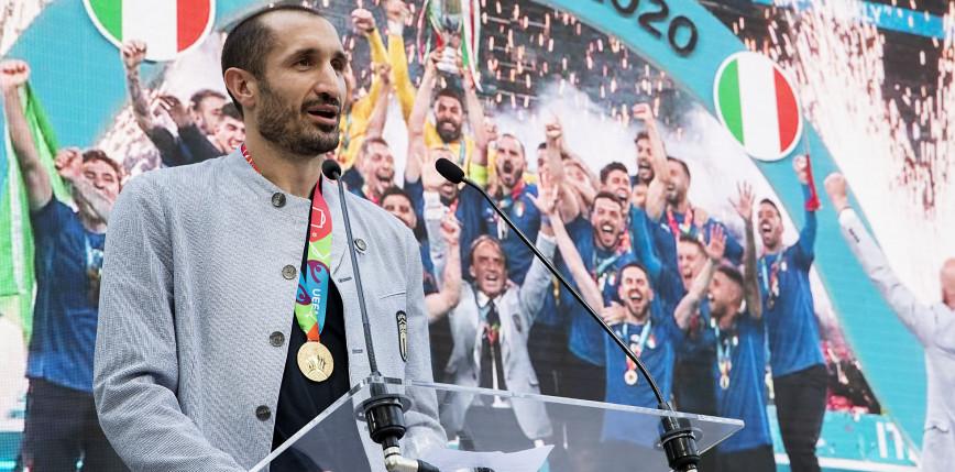 Liga Narodów UEFA: Włochy – Hiszpania [LIVE]