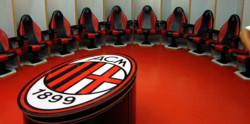 Serie A: AC Milan z kompletem punktów!