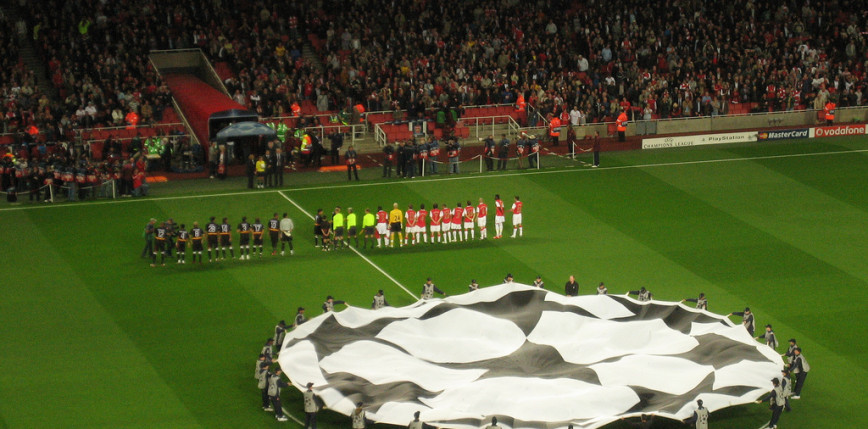 Liga Mistrzów: przeżyjmy to jeszcze raz. Podsumowanie sezonu 2020/2021