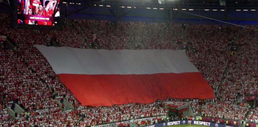 Piłka nożna - el. MŚ: Polska - Anglia, czy Biało-Czerwonych stać na punkty?