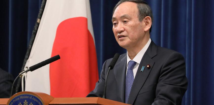 Japonia: władze postanowiły zakończyć stan wyjątkowy z powodu spadku liczby zachorowań na COVID-19