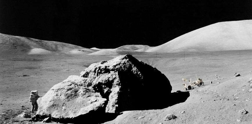 Australia: budowa łazika, który pomoże znaleźć tlen na Księżycu