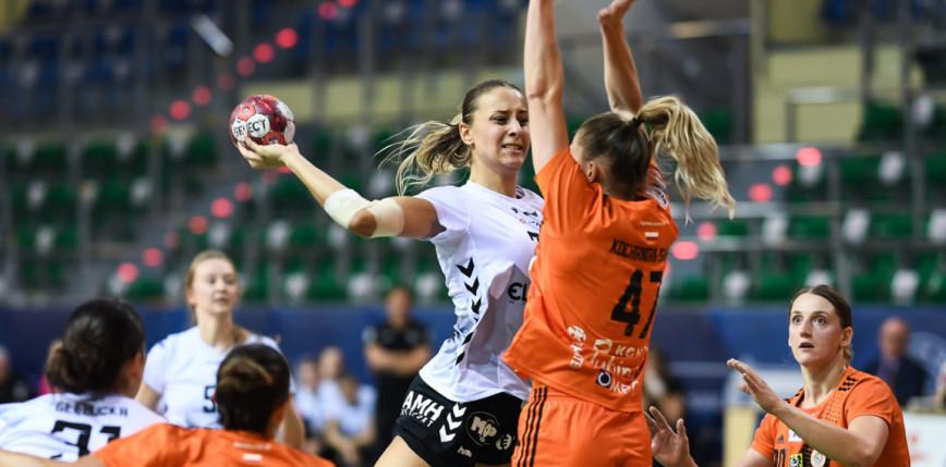 Piłka ręczna - Superliga kobiet: trzy ekipy bez porażek, Miedziowe na czele
