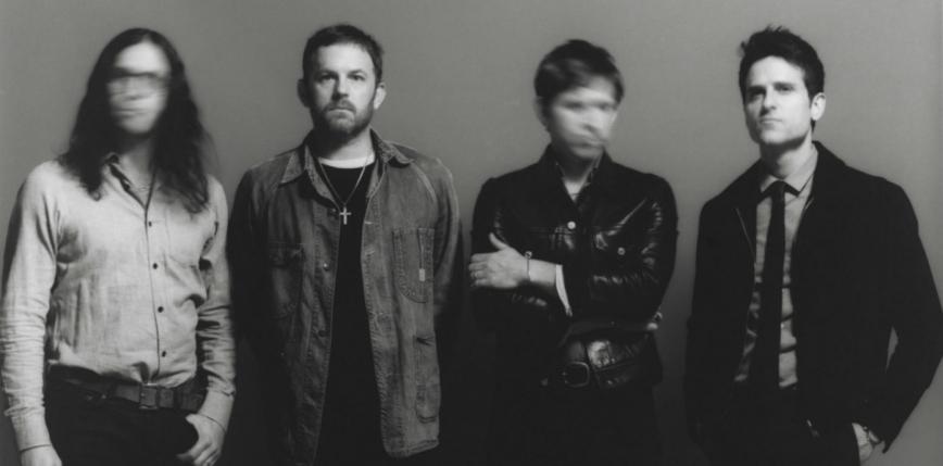 Kings of Leon wracają z nową muzyką!