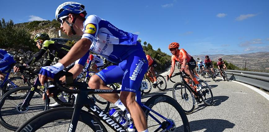 Tour de La Provence: zwycięstwo Balleriniego na otwarcie
