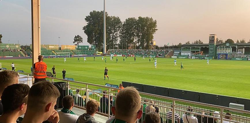 PKO Ekstraklasa: wygrana Warty Poznań