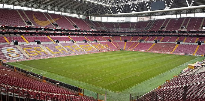 Liga Europy: Galatasaray pokonuje Lazio, fatalny błąd Strakoshy