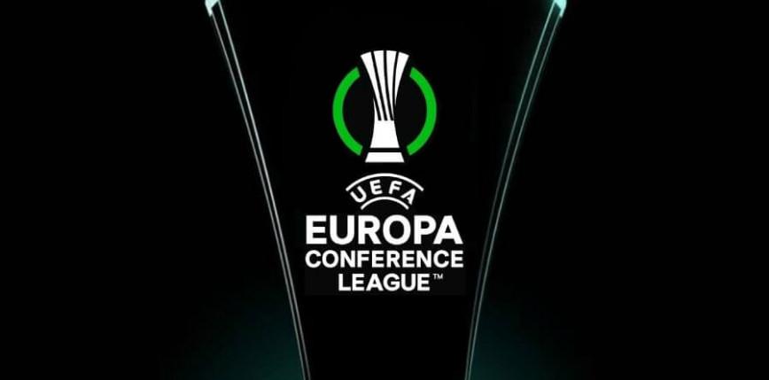 Liga Konferencji Europy: wpadki faworytów i sporo ciekawych rozstrzygnięć w 1. kolejce