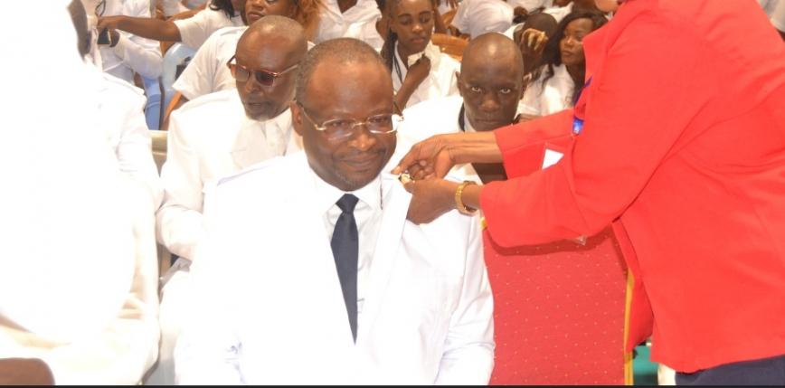 Kongo: kandydat na prezydenta zmarł na COVID-19 dzień po wyborach