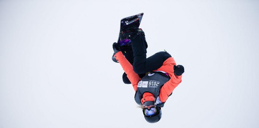 Snowboard - PŚ: rozstrzygnięcia w slopestylu. Gasser i Kleveland z Kryształową Kulą
