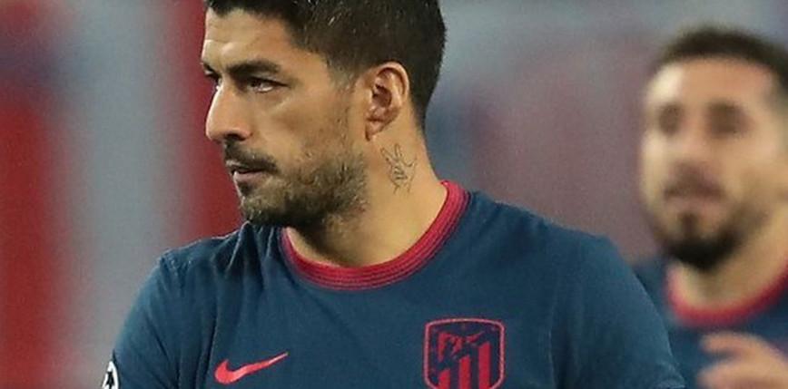La Liga: Atletico remisuje z Realem Madryt