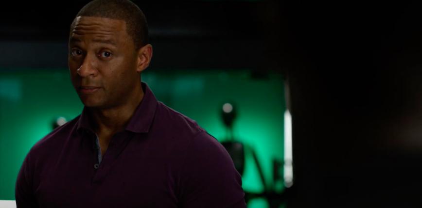 John Diggle wraca do Arrowverse