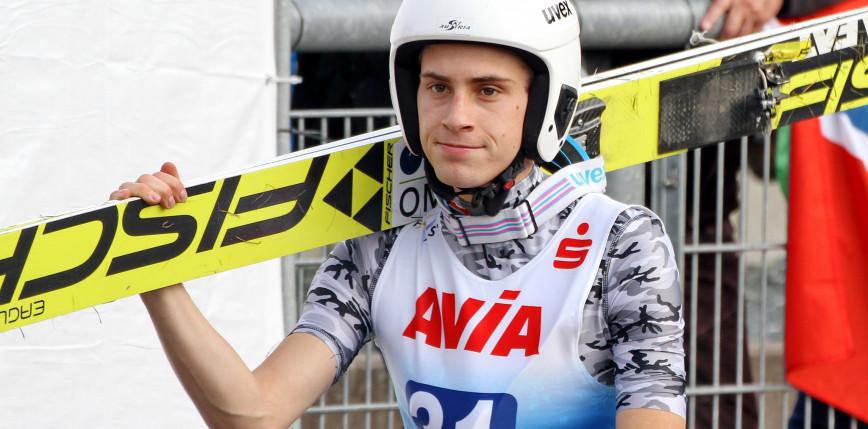 Skoki narciarskie - PK: trzecie zwycięstwo Wohlgenannta