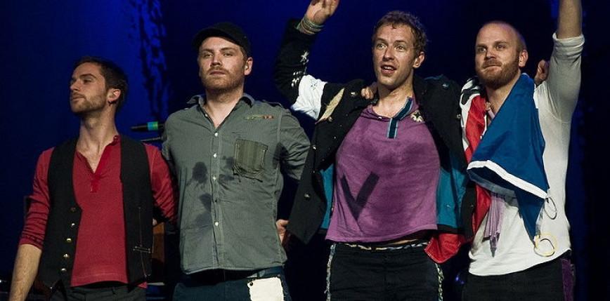 Coldplay zapowiada utwór z Seleną Gomez