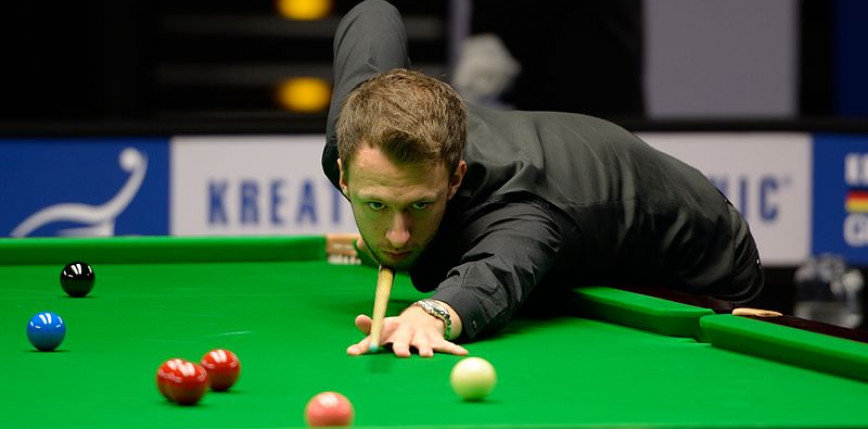 Snooker - GM: Judd Trump z awansem do ćwierćfinału