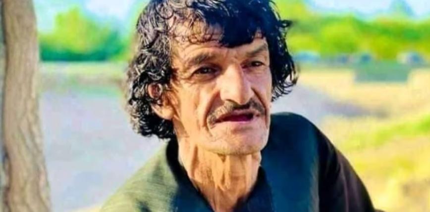 Afganistan: słynny komik zamordowany przez talibów