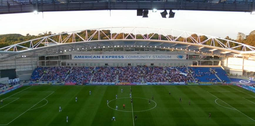 Premier League: bezbramkowy remis w Brighton